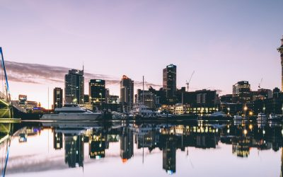 New Zealand's Covid Silver Linings