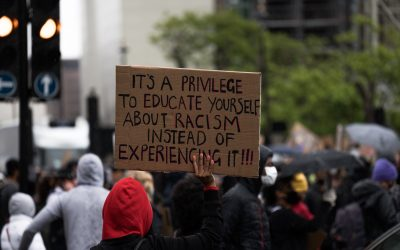 What Is the Opposite of Racism?