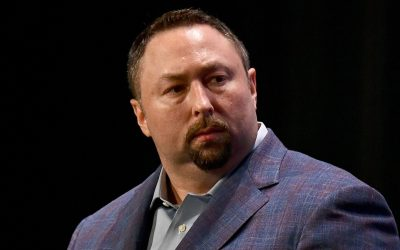 """Karma Time for Jason Miller — One of Trump's """"Best People"""""""