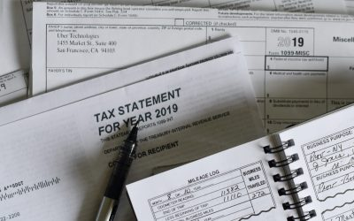 IRS Records Reveal How the Wealthiest Americans Avoid Income Tax