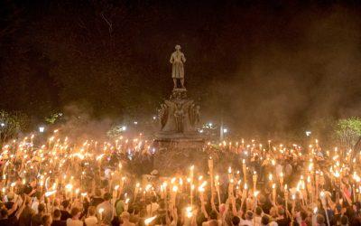 White Supremacy, Republicans and Donald Trump