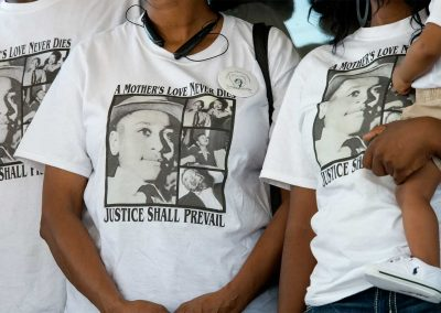 Honoring His Name and Legacy: Emmett Till