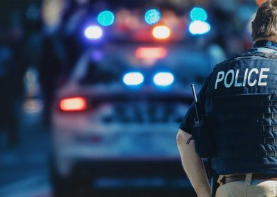Funding the Police — The Right Way and the Wrong Way