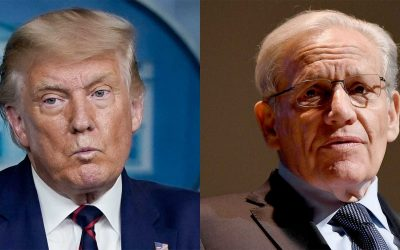 Covid: Trump Lied, People Died and Bob Woodward Is Complicit