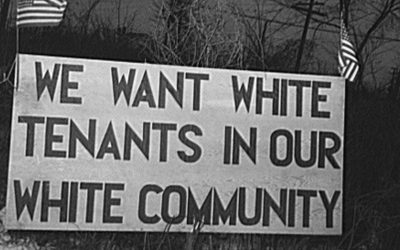 """Republicans Are Trying to Bring Back the """"Good Old Days"""" of Jim Crow Racism"""