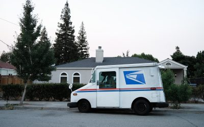 Why Is Louis DeJoy's Plan to Ruin the US Postal Service Still Going into Effect?