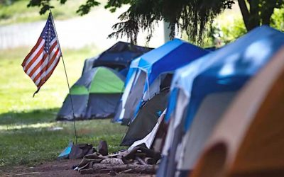 Building Real Solutions to the Nation's Homeless Crisis