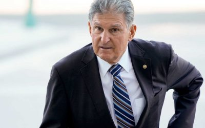 """To Joe Manchin: We Are Already an """"Entitlement Society:"""" Corporate Entitlement"""