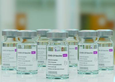 Anti-Vaxxers Are Making Big Money for Big Pharma